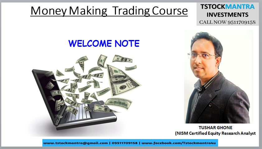 Money making trading course